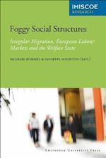 Foggy Social Structures af Michael Bommes, Giuseppe Sciortino