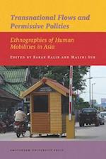 Transnational Flows and Permissive Polities (Iias Publications Series)