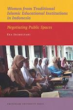 Women from Traditional Islamic Educational Institutions in Indonesia (Iias Publications Series)