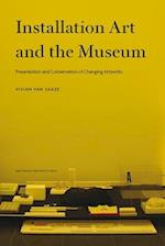 Installation Art and the Museum