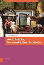 World Building (Transmedia, nr. 2)