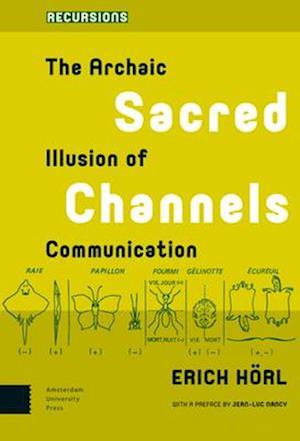 Sacred Channels