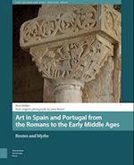 Art in Spain and Portugal from the Romans to the Early Middle Ages (Late Antique and Early Medieval Iberia)