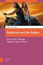Fanfiction and the Author