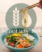 The Zaza Ramen Book