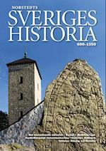 Sveriges historia 2 : 600-1350 af Dick Harrison