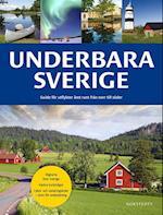 Underbara Sverige : guide för utflykter året runt från norr till söder af Jesper Groftved