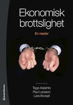 Ekonomisk brottslighet : en nordisk reader
