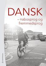 Dansk : nabosprog og fremmedsprog