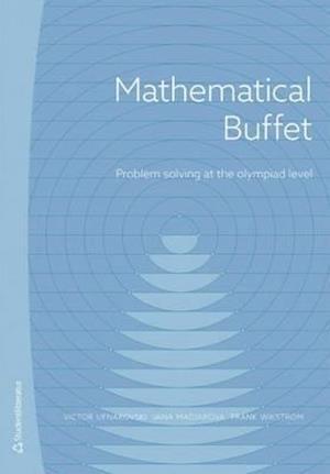 Bog, paperback Mathematical Buffet af Victor Ufnarovski