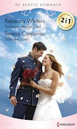 Prinsens umage brud /Sullivans juvel af Rebecca Winters, Teresa Carpenter