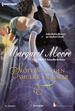 Skotten og den smukke sagfører af Margaret Moore