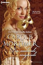 Den maskerede sangerinde af Carole Mortimer