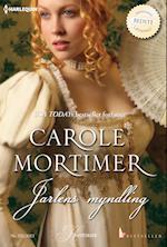 Jarlens myndling af Carole Mortimer