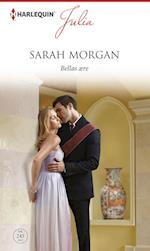 Bellas ære af Sarah Morgan
