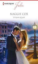 Et hjerte af guld af Maggie Cox