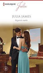 Begærets mørke af Julia James