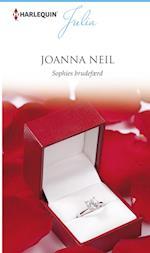 Sophies brudefærd af Joanna Neil