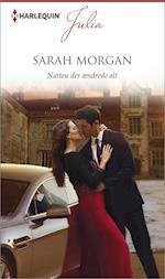 Natten der ændrede alt af Sarah Morgan