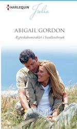 Ægteskabsmiraklet i Swallowbrook (Julia Lægeroman)