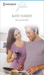En uventet date af Kate Hardy