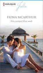 Hvis eventyret bliver sandt af Fiona McArthur