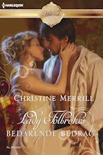 Lady Folbrokes bedårende bedrag af Christine Merrill