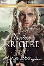 Hævnens vinter/Vikingen fra Gal Tír/Arvingen til Laochre Castle