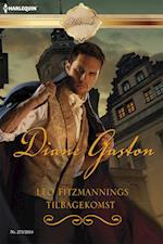 Leo Fitzmannings tilbagekomst af Diane Gaston