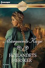 Højlandets hersker af Marguerite Kaye