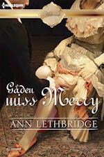 Gåden miss Merry af Ann Lethbridge