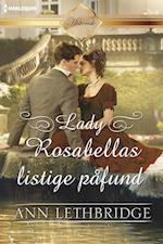 Lady Rosabellas listige påfund af Ann Lethbridge
