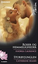 Roser og hemmeligheder/Storbyjunglen