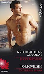 Kærlighedens advokat/Forlovelsen