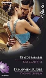 Et øde paradis/Er hævnen så sød? af Yvonne Lindsay, Kat Cantrell