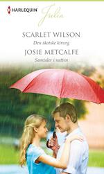 Den skotske kirurg/Samtaler i natten af Josie Metcalfe, Scarlet Wilson