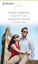 Et magisk møde i London/Dr. Coopers redning af Jennifer Taylor, Lynne Marshall