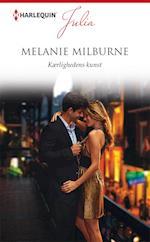 Kærlighedens kunst af Melanie Milburne