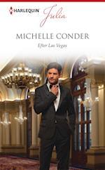 Efter Las Vegas af Michelle Conder