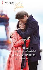 Et ufornuftigt fornuftsægteskab/La dolce vita af Kate Hewitt, Susan Stephens