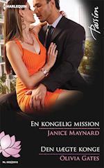 En kongelig mission/Den uægte konge