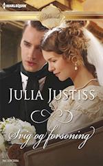 Svig og forsoning af Julia Justiss