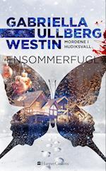 ENSOMmerfugl af Gabriella Ullberg Westin