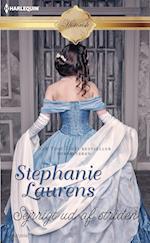 Sejrrigt ud af striden af Stephanie Laurens