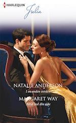 I en anden verden/Altid ved din side af Margaret Way, Natalie Anderson