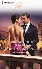 Mafiakærlighed/Da kærligheden kom af Carol Marinelli, Helen Bianchin