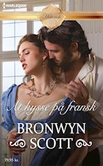 At kysse på fransk af Bronwyn Scott