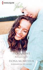 Kirurgens hjerte/Jordemoderens lille mirakel af Fiona McArthur, Fiona Lowe