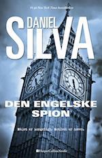 Den engelske spion af Daniel Silva