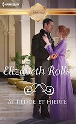 At redde et hjerte af Elizabeth Rolls